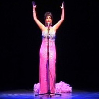'.Shirley Bassey Tribute.'