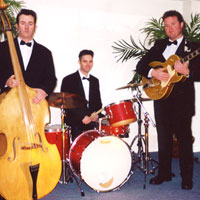'.Swing Jazz Band.'