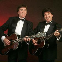 '.Everly Brothers Tribute.'