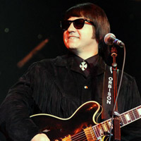 '.Almost Roy Orbison Tribute.'