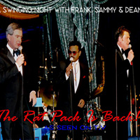 '.Rats On Stage - Rat Pack Tribute.'