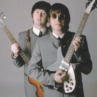 '.Lennon & McCartney - Just Like The Beatles.'