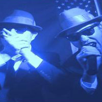 '.Blues Brothers Tribute 2.'