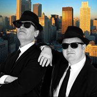 '.Blues Brothers Tribute.'