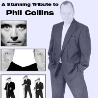 '.Phil Collins Tribute.'