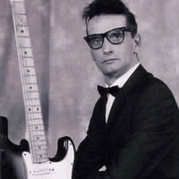 '.Buddy Holly Tribute.'