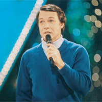 '.Andy Williams Tribute.'