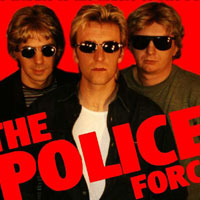 '.The Police Tribute Band.'