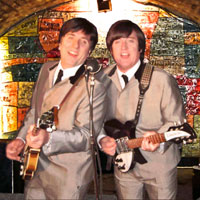 '.The Beatles - Duo Tribute.'