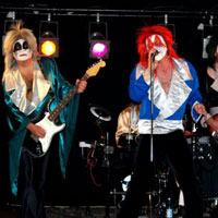 '.Ultimate 70's - Glam Rock Tribute.'