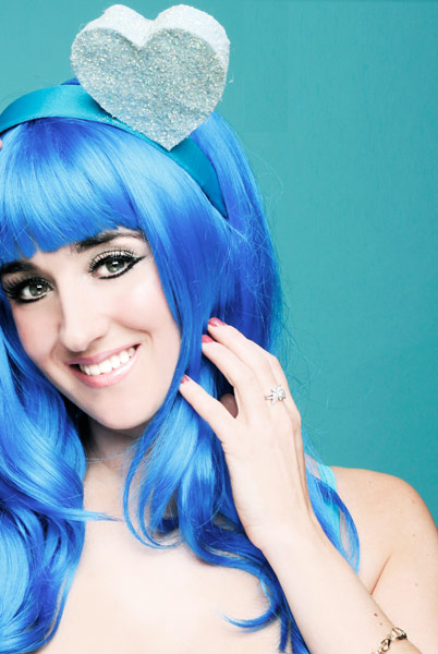 Almost Katy Perry