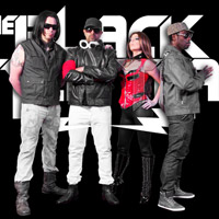 '.Black Eyed Peas Tribute.'