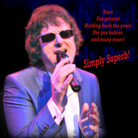 '.Truly Red - Simply Red Tribute.'