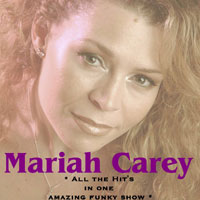 '.Almost Mariah Carey.'