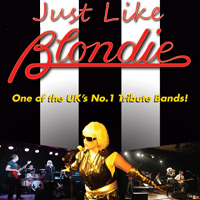 '.Just Like Blondie Tribute.'