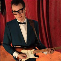 '.Almost Buddy Holly Tribute.'
