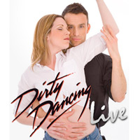 '.Dirty Dancing Live.'