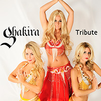 '.Almost Shakira - Shakira Tribute.'