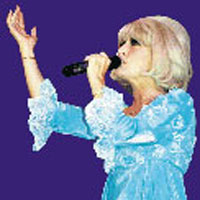 '.Dusty Springfield Tribute.'