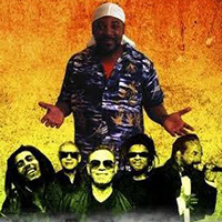 '.Reggae Man - Tribute to Reggae.'