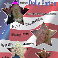 '.Dolly Parton Tribute.'