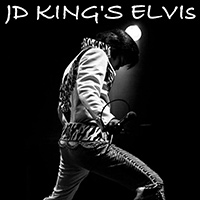 '.JD King - Elvis Presley Tribute.'