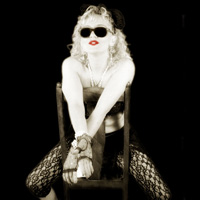 '.Madonna Tribute 2.'