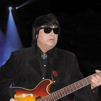 '.Roy Orbison Tribute.'