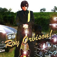 '.Tribute To Roy Orbison.'