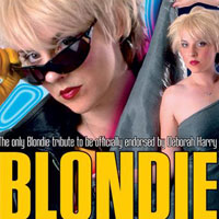 '.Blondie Tribute.'