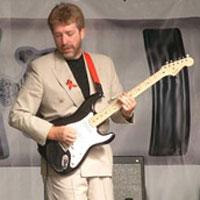 '.Eric Clapton tribute.'