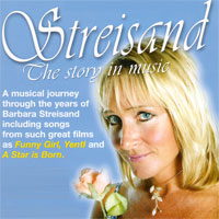 '.Barbara Streisand Tribute.'